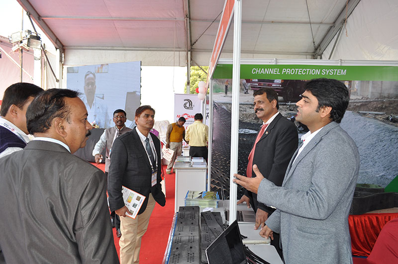 Lucknow Conference Expo.